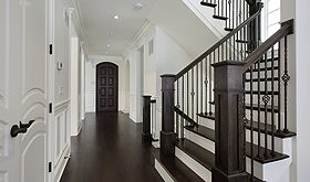 BRIKS Design-Build Group is a luxury residential builder